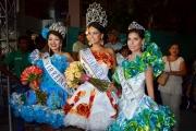 Coronación Reinado Internacional del Joropo 2013